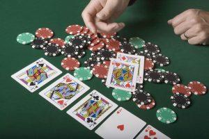 Cara Bermain Texas Holdem Poker dan Aturan Permainan