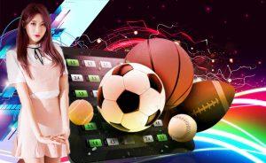 Memulai Permainan Judi Bola Dengan Cara Online Lebih Mudah