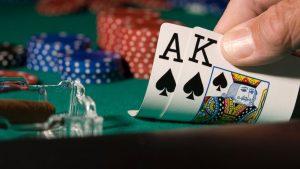 Mengenal Permainan Texas Holdem Poker